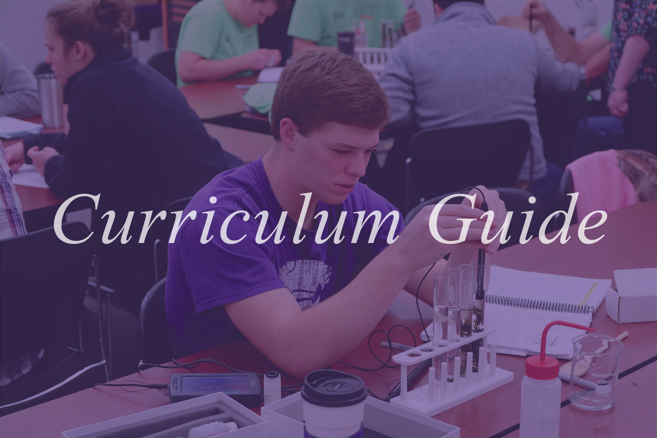 Agricultural Education Curriculum Guide