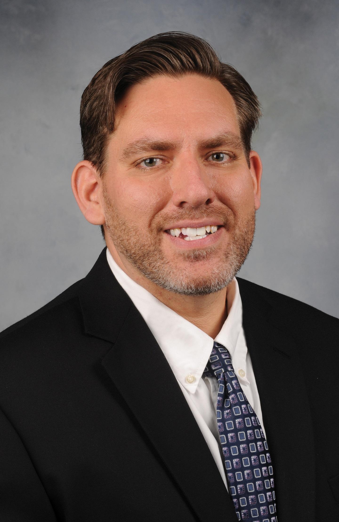 Jason Hackett