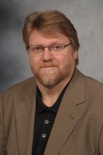 Jeff Wichman